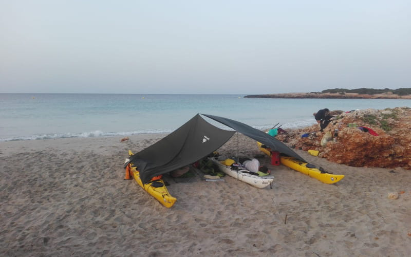 Excursion 8 dias vuelta a Menorca