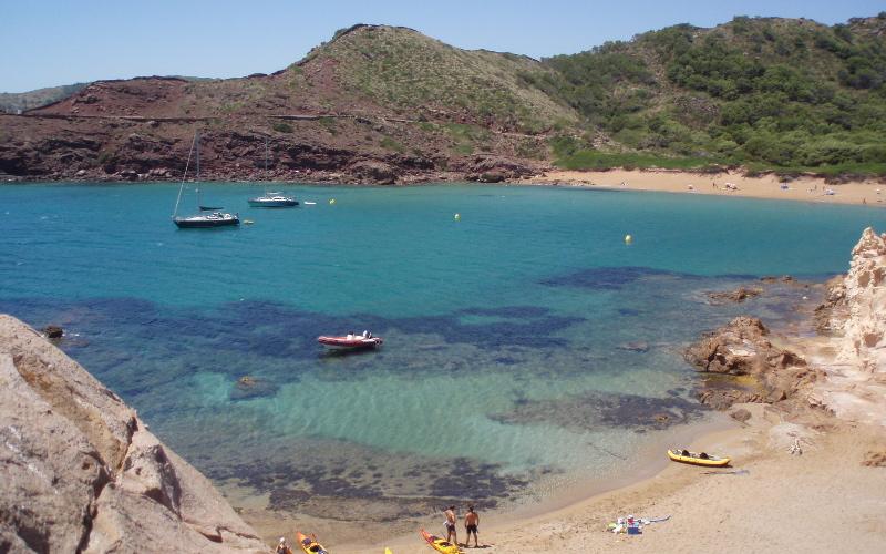 Vuelta a Menorca - Tu propia ruta
